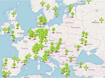 European Ecovillages