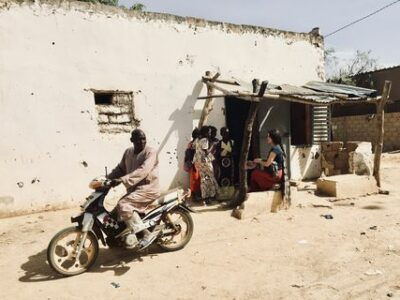 REDES – Ecovillage Emergence in the Sahel