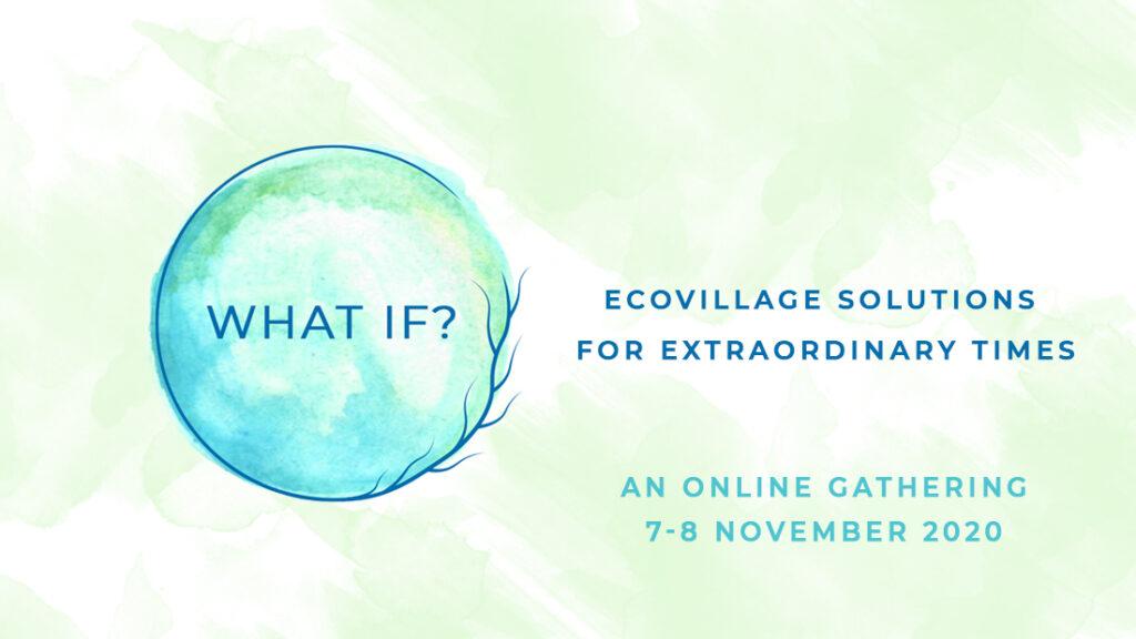 Što ako? Rješenja ekosela za izvanredna vremena