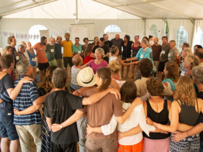An update on the European Ecovillage Gathering