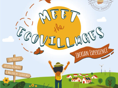 Meet the Ecovillages this Spring!