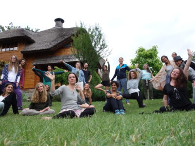 Yes to Sustainability partnership reunites in Serbia
