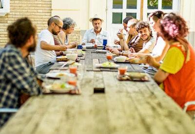 Community Incubator training – what's it like?